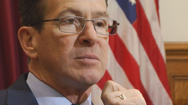 Malloy Wants Guns Denied to Terror Watch List