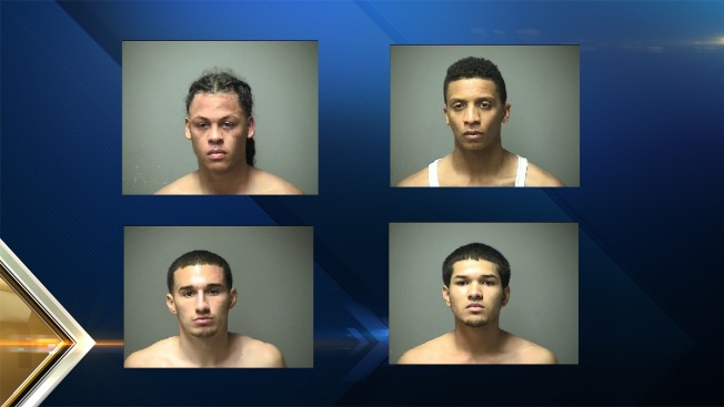 5 Arrested After Large Fight Outside NH Hookah Bar