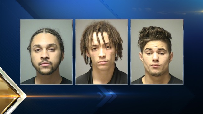 3 Arrested After Large Fight in Manchester, New Hampshire