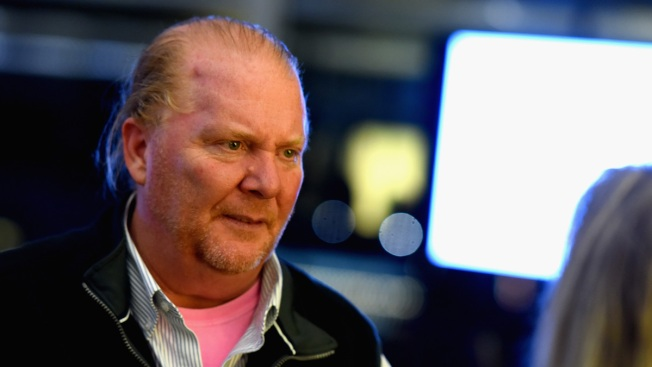 Mass. Woman Sues Mario Batali for Alleged Sexual Assault in Boston Restaurant