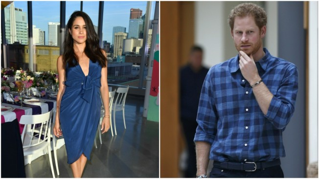 Meghan Markle Thanks Supporters Amid Prince Harry Drama