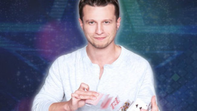 "Rhode Island Magician Competes in Finals on NBC's ""America's Got Talent"""