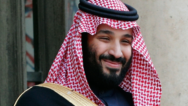 Crown Prince Was Not Aware of Khashoggi's Death, Saudi Official Says