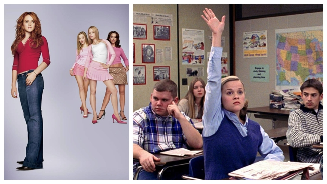 Time Flies: 'Mean Girls' and 'Election' Celebrate Big Anniversaries