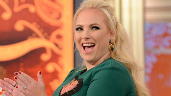 Meghan McCain Is Totally Here For That 'You Were at My Wedding, Denise' Clapback