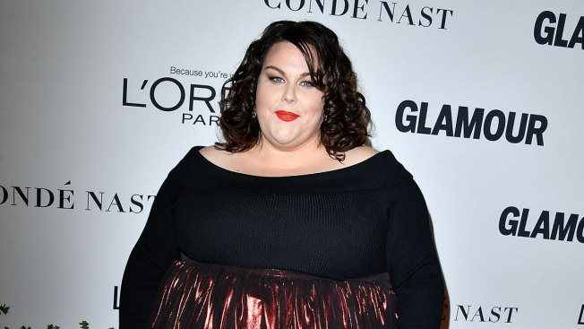 How Chrissy Metz Went From 81 Cents in Her Bank Account to Glamour in a Year