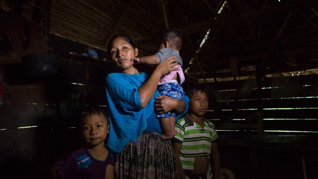 A Tragic Journey Home: Migrant Girl's Body Back in Guatemala