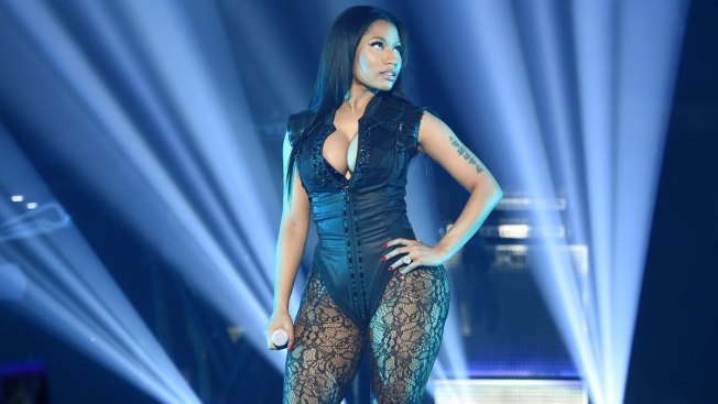 Nicki Minaj Postpones U.S. Tour Amid Reports of Low Ticket Sales