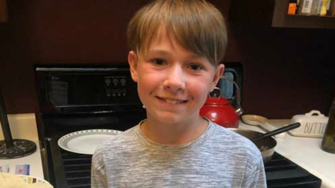 Boy Missing From Braintree Found After Aerial Search