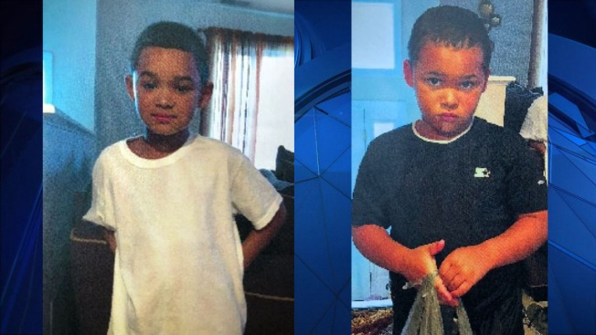 Missing Boys from Waterbury Found