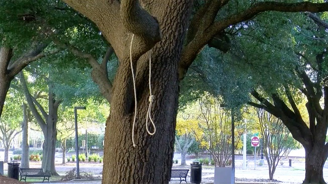 Nooses Found Hanging at Mississippi Capitol Ahead of Runoff Election