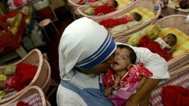 Indian Gov't Orders Scrutiny of Mother Teresa's Charity