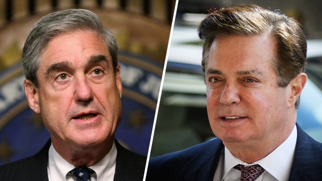 Lawyers for Manafort Charge Mueller Has Unfairly Accused Him of Lying