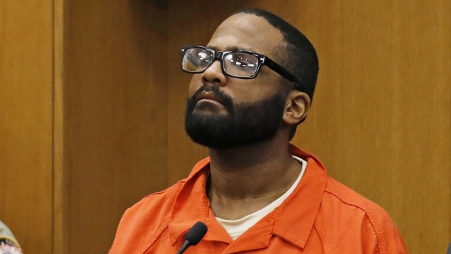 Judge: Man's 'I'm Sorry' Video Can Be Used In Murder Trial