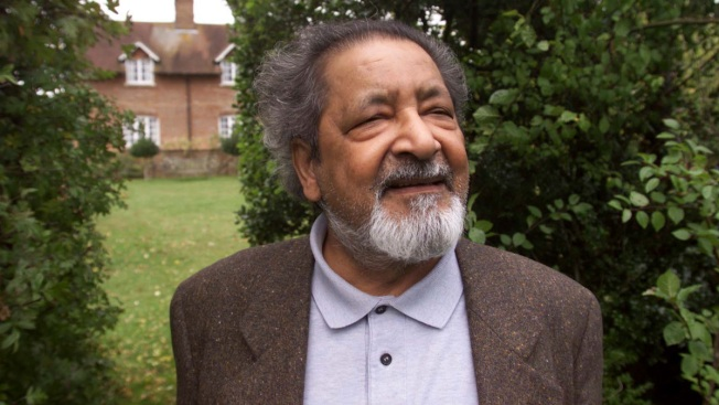 Nobel Prize-Winning Author V.S. Naipaul Dies at 85