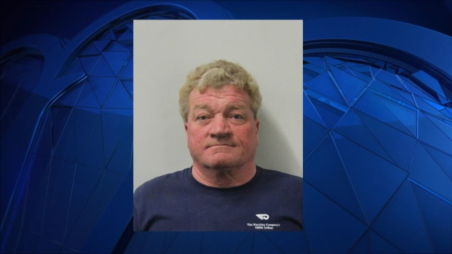 Maine Man Charged With 7th OUI After Hitting Pedestrian