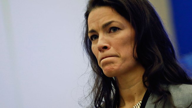 Nancy Kerrigan Discusses Pain of 6 Miscarriages in 8 Years