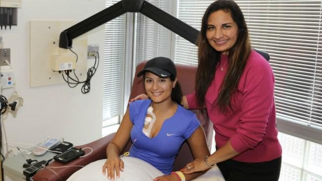 I Am in Remission': Natasha Verma Details Her Cancer Battle - NECN