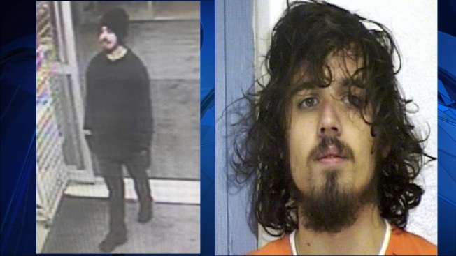 Police Capture Man Wanted for Stabbing Behind Michaels Store in Natick