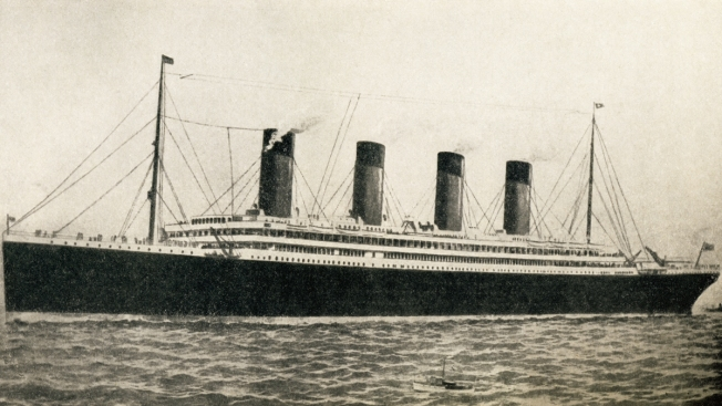 First Manned Expedition to the Titanic in Over a Decade Announced
