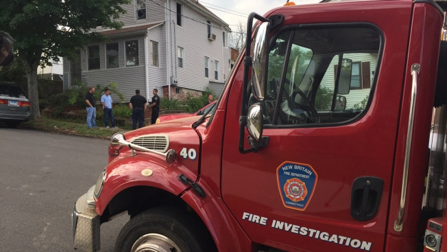 Woman Dies From Burns Sustained in New Britain Fire