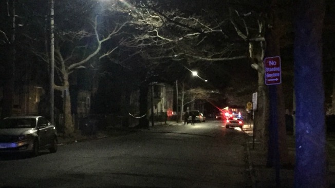 Police Investigate Early Morning Shooting in New Haven