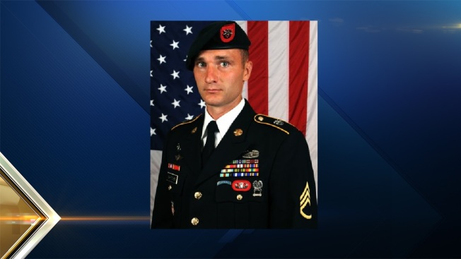 Army Special Forces Soldier From New Hampshire Dies During Training