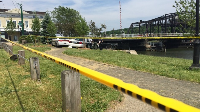Woman's Body Discovered in Quinnipiac River