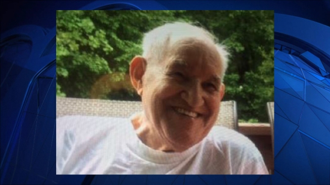 Silver Alert Issued for 88-Year-Old Man