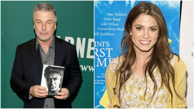 Alec Baldwin On Career Highs And Lows And Playing A 'Larger-Than-Life' Trump