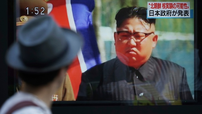 South Korea watches for North Korea missile test