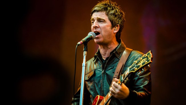 Noel Gallagher Donating Song Royalties to Manchester Fund