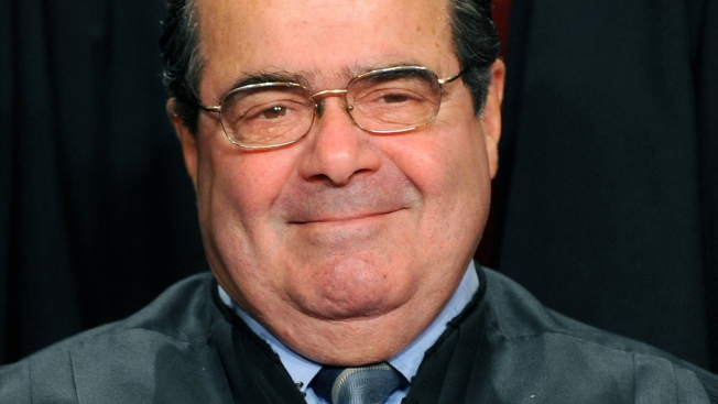 Scalia Family Donates Justice's Papers to Harvard Law School