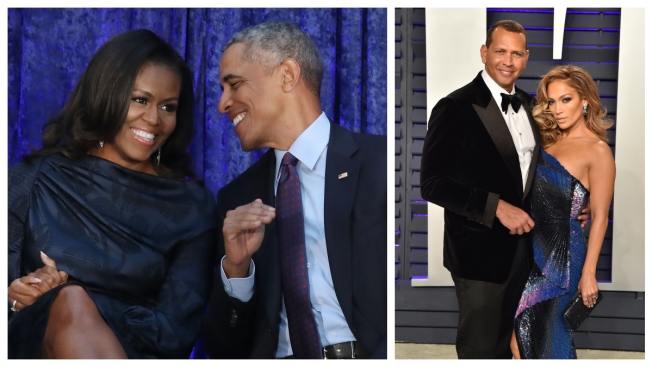 Seal of Approval: Barack and Michelle Obama Congratulate Jennifer Lopez, Alex Rodriguez on Engagement