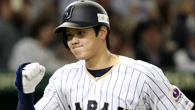 Shohei Ohtani won't sign with the Mets
