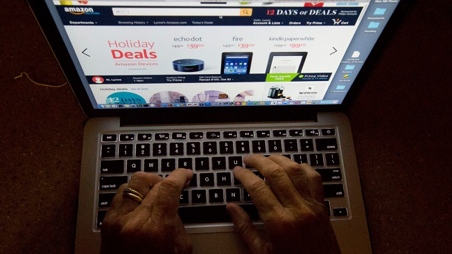 Supreme Court Agrees to Consider Internet Sales Taxes
