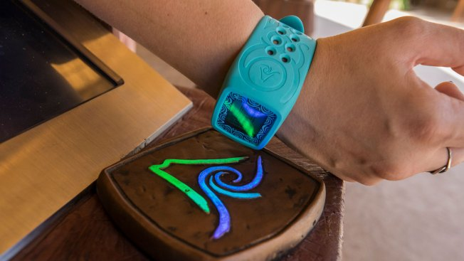 No Need to Schlep Wallet, Keys at Universal's New Water Park