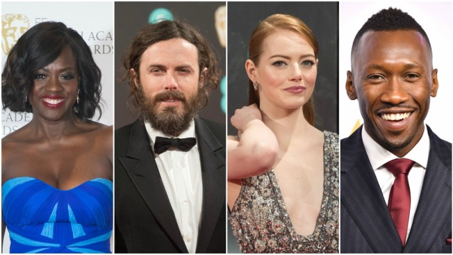 And The Oscar Goes To: Predicting the Academy Award Winners