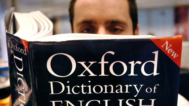 'Toxic' Is Oxford Dictionaries' Word of the Year, Beating 'Techlash' and 'Gaslighting'