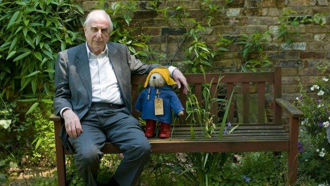 Paddington Bear Creator Michael Bond Dies at 91