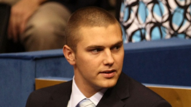 Sarah Palin's Son, Track Palin, Arrested on Domestic Violence Charges in Alaska