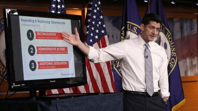 Critics Warn 'Phase 2' Won't Save Health Care Plan