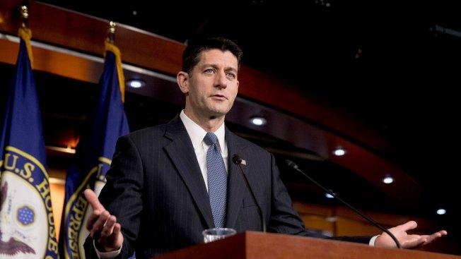 House GOP Unveils Plan to Avert Government Shutdown