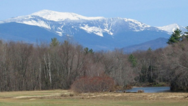 Connecticut Hiker on Mount Washington Rescued by Companions