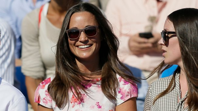 Here Comes Pippa: Britain's Almost-Royal Wedding on the Way