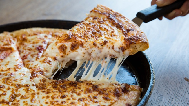 These Are the Absolute Best Pizza Deals on National Pizza Day
