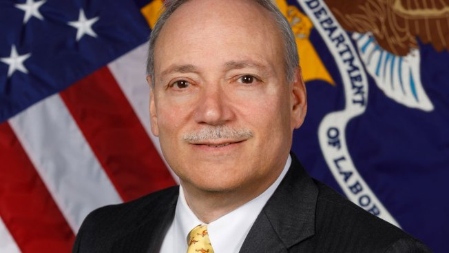 Incoming Acting Labor Secretary Patrick Pizzella Under Scrutiny for Work With Disgraced Lobbyist Jack Abramoff