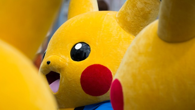 Pokemon Championship Comes to Hartford This Weekend