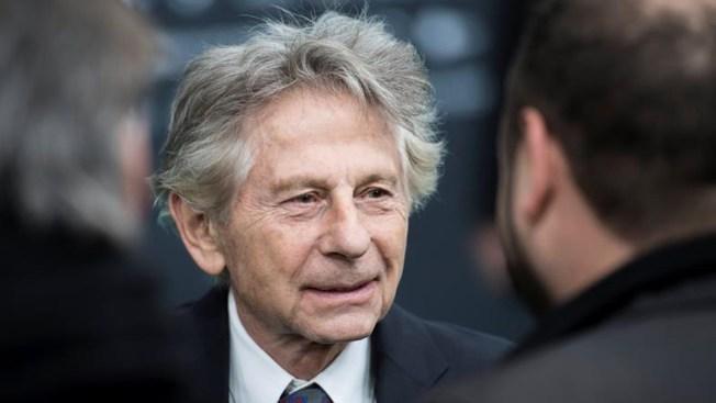 Filmmaker Roman Polanski Calls #MeToo 'Collective Hysteria'