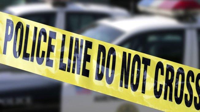 Motorist Crashes Into 2 Homes